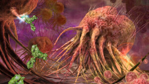 Where does cancer come from and why it continues to become more and more invincible?